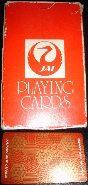JAL Cards