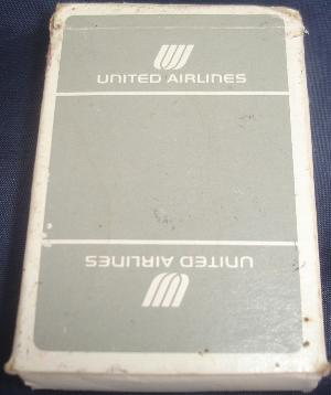 United Airlines Cards #1